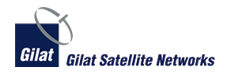 Gilat Satellite Network